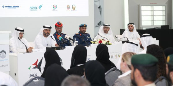 The Largest Edition in History of UMEX and SimTEX 2020 will kick off next Sunday in Abu Dhabi