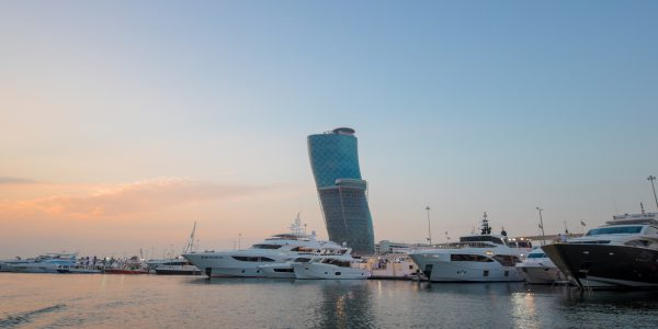Abu Dhabi International Boat Show Third Edition Set for October 2020