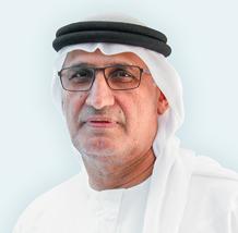 Saeed Al Mansouri