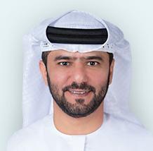 Captain Mohamed Juma Al Shamisi