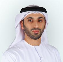 Khalifa Al Qubaisi<br />