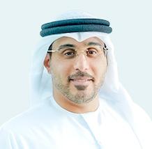 Majid Sultan Al Mail<br />