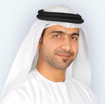 Ahmed Al Obaidli<br />