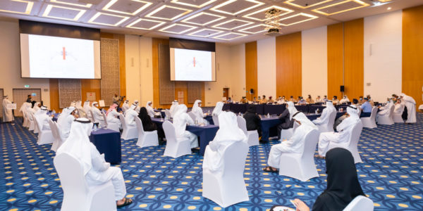 Higher Organising Committee of IDEX and NAVDEX and International Defence Conference prepare for the 2021 edition