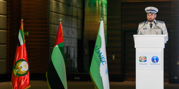 Higher Organising Committee of IDEX 2021 and NAVDEX 2021 and International Defence Conference Holds Briefing Sessions for Diplomats and Military Attachés