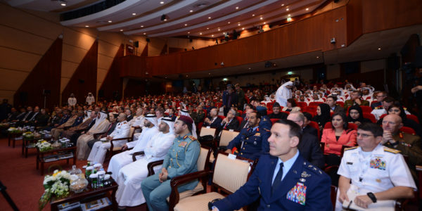 Wide number of international speakers set to participate at International Defence Conference